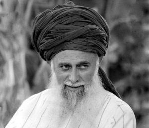Shaykh Nazim Adil Al-Haqqani, In the Mystic Footsteps of Saints:2